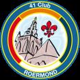 logo 41club versie 1