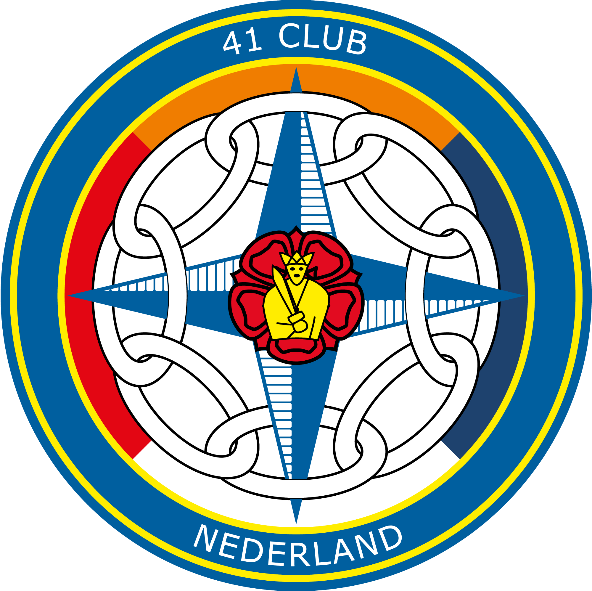 Ronde Tafel Club.41 Club Roermond Official Website Of 41 Club Roermond