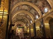 Sint-Janscokathedraal Orde van Malta