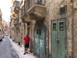 Karakteristiek Malta